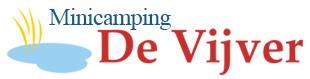 Camping de Vijver Logo